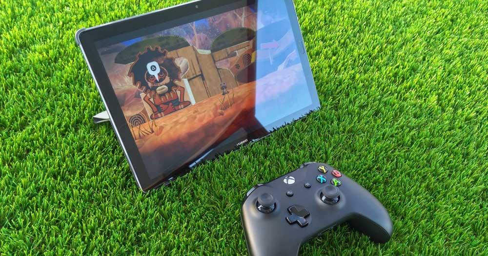 12 Best Gaming Tablet Reviews [Update 2020]