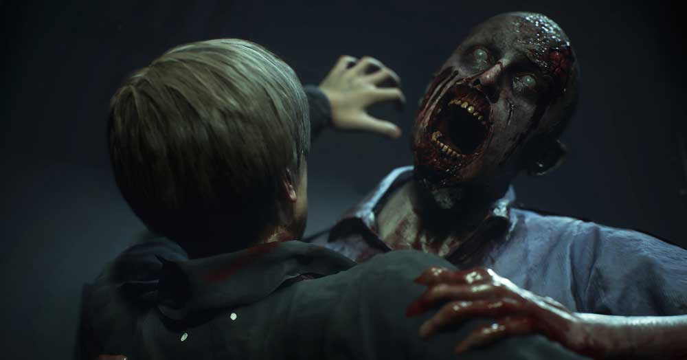 15 Best Horror Games for PS4 [Update 2021]