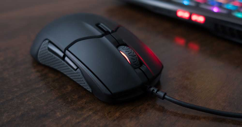 Steelseries Sensei 310 Review (2021): Worth the Price?