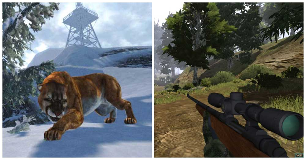 15 Best Hunting Games for Xbox 360 [Update 2021]