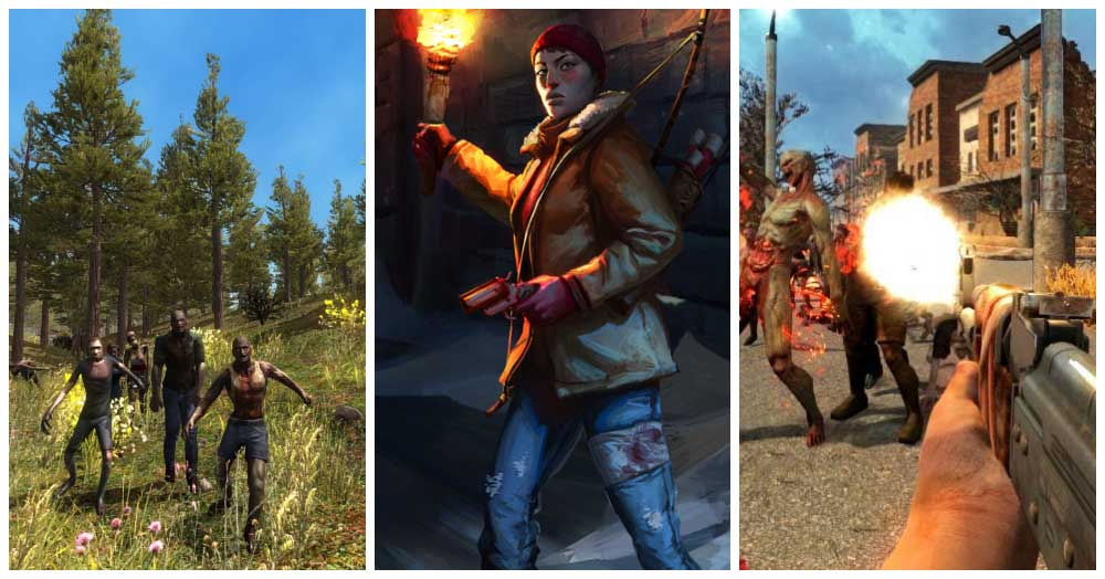 15 Best Survival Games for PS4 [Update 2021]
