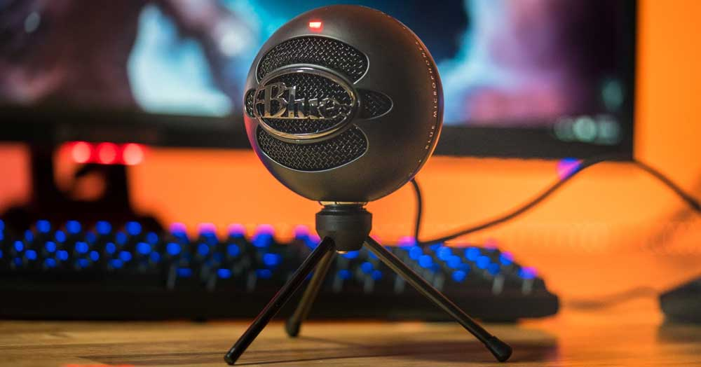 Blue Snowball iCE Review (2020): This Tiny Ball Rocks!