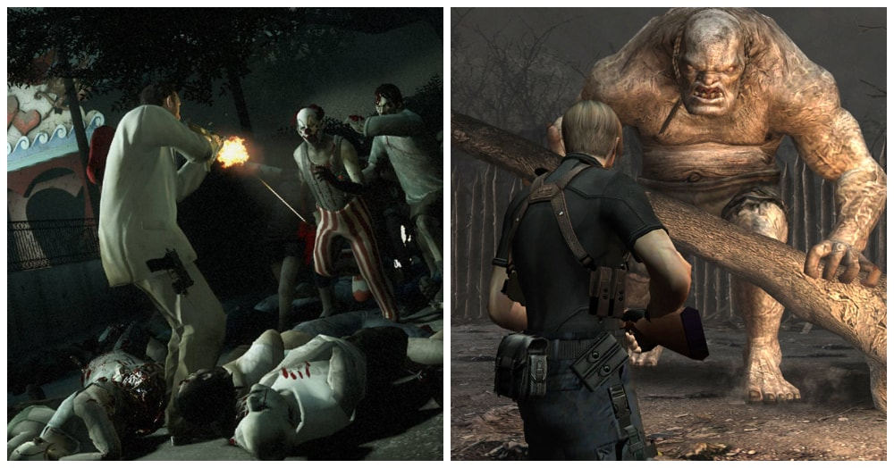 13 Best Zombie Games for Xbox 360 [Update 2021]