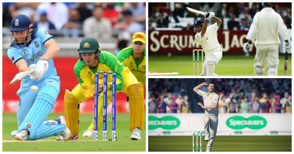 11 Best Cricket Games for PC [Update 2021]