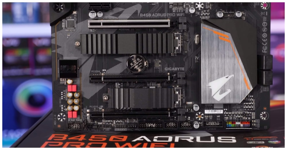7 Best Motherboard For Ryzen 7 1700x Processor Update 2020 Gaming Hint