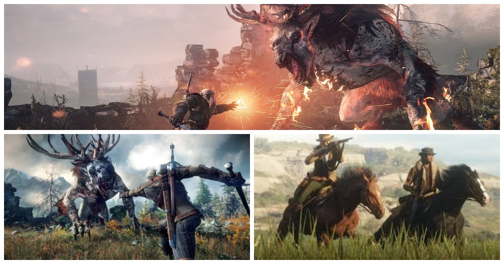 10 Best Hunting Games for Xbox One [Update 2021]