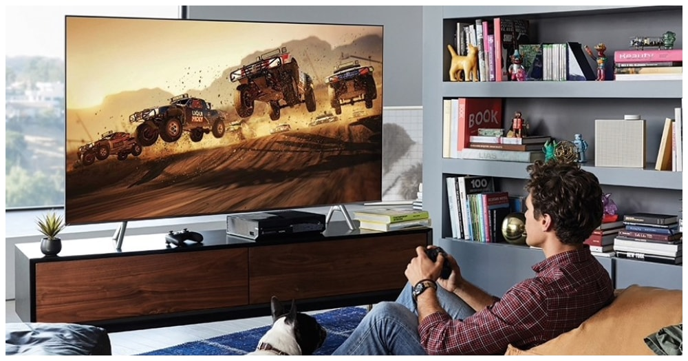 6 Best 43 Inch TV for Gaming [Update 2020]